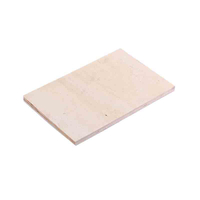 Poplar multi-layer board three plywood packing box