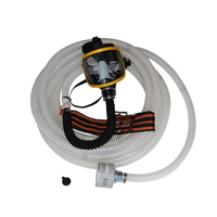 Air Supply Long Tube Respirator