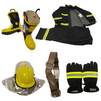 3C Certified Fire Service Suit