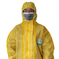 Acid And Alkali Resistant Acid-proof Clothing