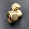 1216 equal diameter elbow ferrule type