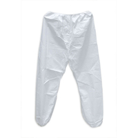 Non-woven Protective Clothing Pants