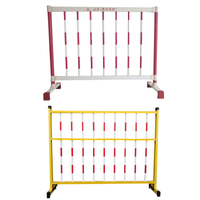 Combined Insulated Mobile Fence