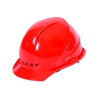 Construction Site Helmet, Helmet, Fiberglass, Labor Insurance Factory Wholesale