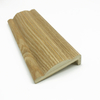 Solid Wood Covered Willow Wood Door Cover Decoration Line