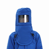 Low Temperature Protective Hood, Gas Station Anti-liquid Nitrogen Mask