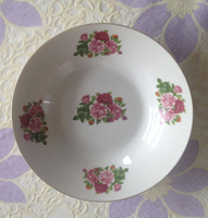 6/7/8/9 inch China porcelain plate with decal
