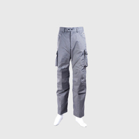 Factory Direct Substation Protection Anti-arc Pants