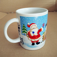 ceramic mug 200ml from Shandong factory