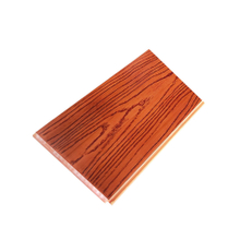 Moisture-proof High Wear-resistant Wood Grain Bamboo Floor
