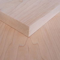 Maple wood dry wood