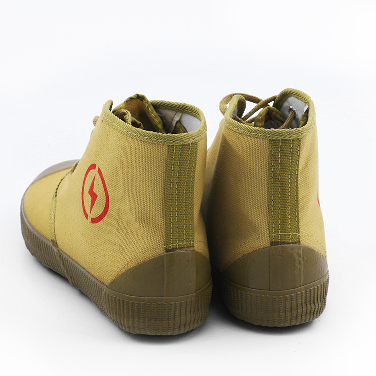 Factory Direct Sales Safety Antistatic Work Shoes Insulation