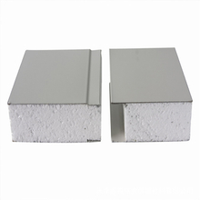 Magnesium Oxychloride Cement-based Polystyrene Board