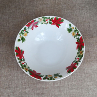 good quality 9 inches ceramic salad bowl