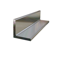 304 Stainless Steel Angle Steel